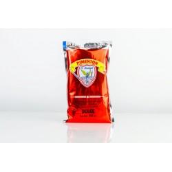 Bolsa dulce 250 g. Pimentón...